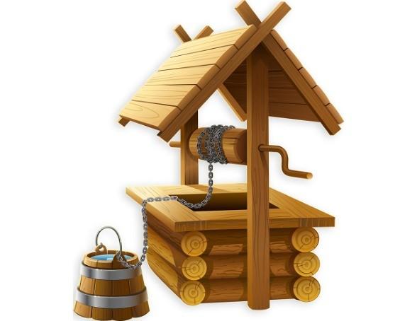 Купить домик для колодца в Боровском районе